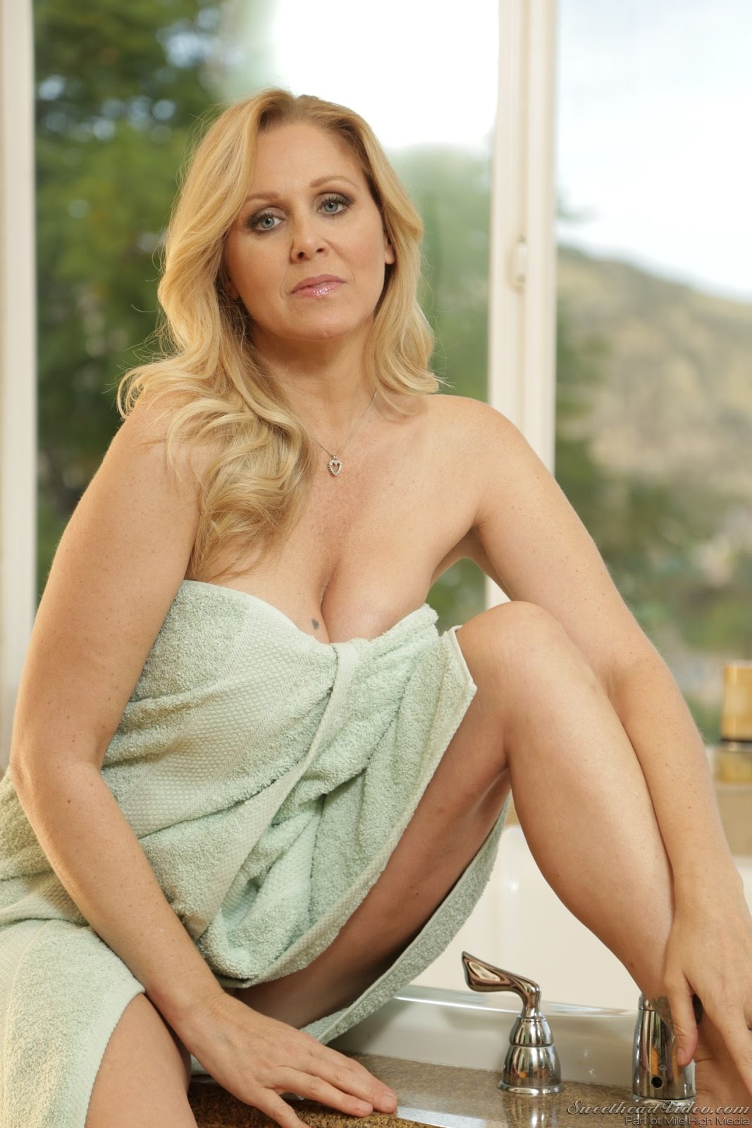 Julia Ann Free Video