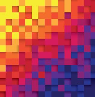 Pixel Mahasiswa excel