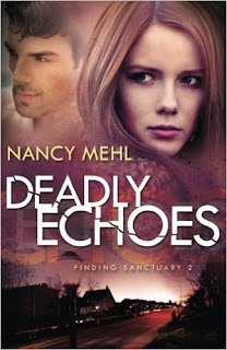 Fall Reads: Deadly Echoes by Nancy Mehl