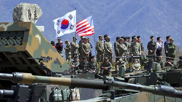 China llama a no permitir que se produzca una guerra en la península de Corea