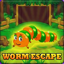 Cute Worm Escape Walkthro…