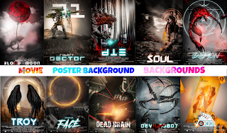 movie poster background download for picsart and photoshop