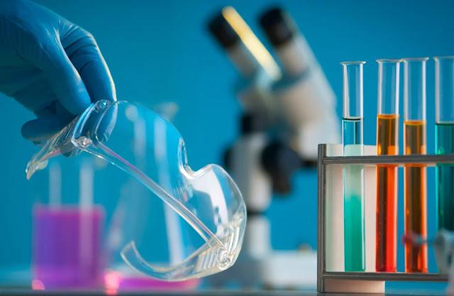 Organic Chemicals Imports