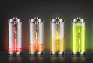 Perkembangan Teknologi Battery Li-Ion