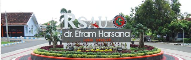 Jadwal Dokter RSAU dr. Efram Harsana Lanud Iswahjudi Magetan Terbaru