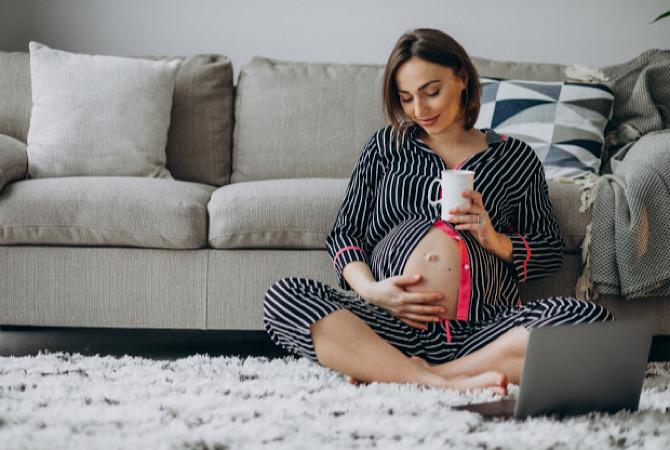 Ragam Makanan Ideal & Sehat untuk Ibu Hamil