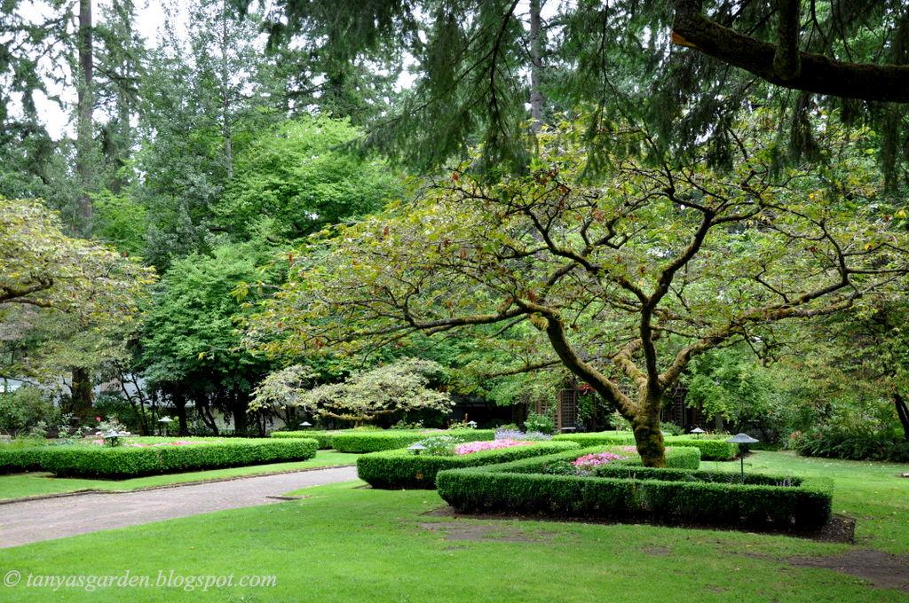 Mysecretgarden Lakewold Gardens Garden Shop