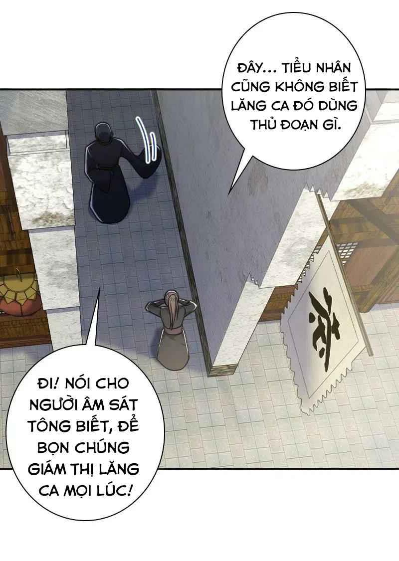 Sinh Hoạt Của Võ Đế Sau Khi Ẩn Cư  Chapter 31 - upload bởi truyensieuhay.com