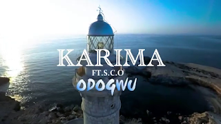 Karima ft S.C.O - Odogwu [Prod. By Gem]