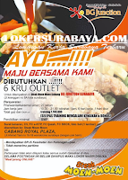 Loker Surabaya Terbaru di Steak Moen-Moen BG Junction Oktober 2019