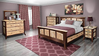 Complete bedroom collections