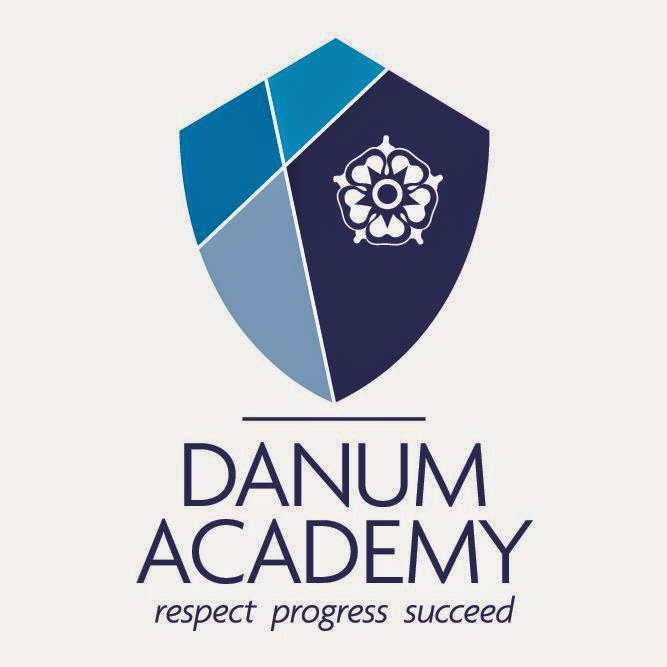 Danum Academy Patron of Reading