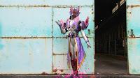 Kamen Rider Sylphi