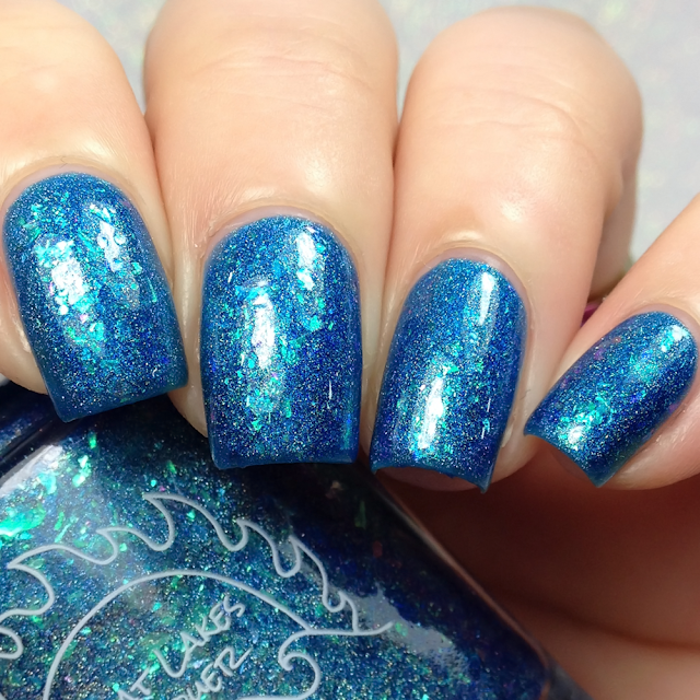 Great Lakes Lacquer-BYOS (Bring Your Own Shanty)