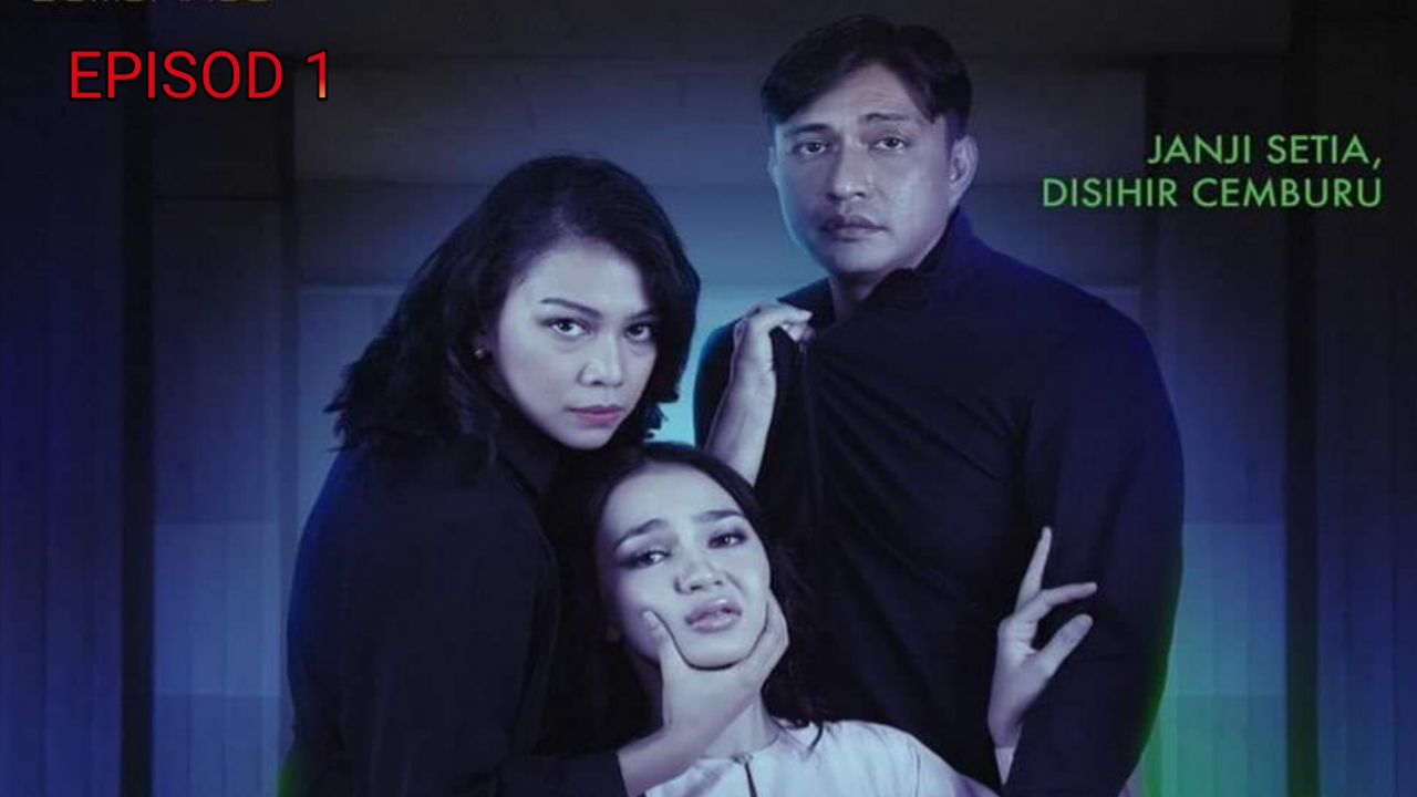 Tonton Drama Aku Yang Kau Gelar Isteri Episod 1 (TV3)