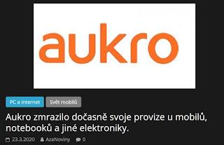http://azanoviny.wz.cz/2020/03/23/aukro-zmrazilo-docasne-svoje-provize-u-mobilu-notebooku-a-jine-elektroniky/