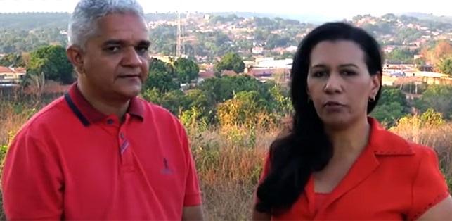 """""""BOMBA"""" - Funcionários """"fantasmas"""" também atinge a folha de servidores da UPA de Coelho Neto"""
