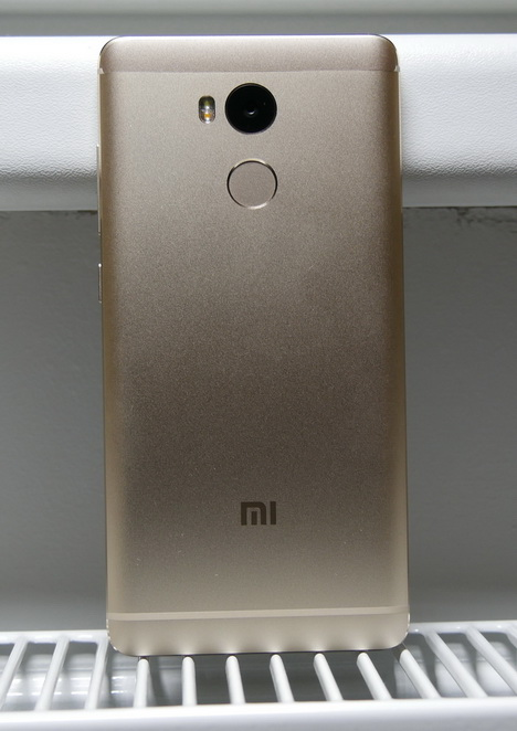 Kelebihan dan Kekurangan Xiaomi Redmi 4 Prime