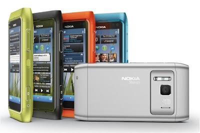 تحميل برامج والعاب نوكيا Nokia N8-00 مجانا برابط مباشر