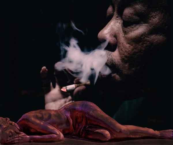 اثار الاقلاع عن التدخين