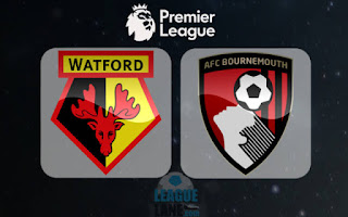 Уотфорд - Борнмут смотреть онлайн бесплатно 26 октября 2019 прямая трансляция в 17:00 МСК.