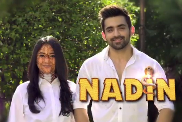 Download Lagu Ost Nadin ANTV