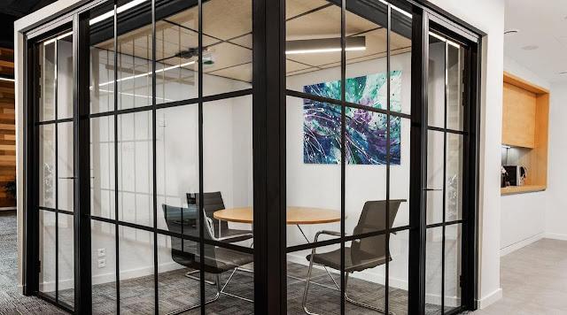 interior partitions