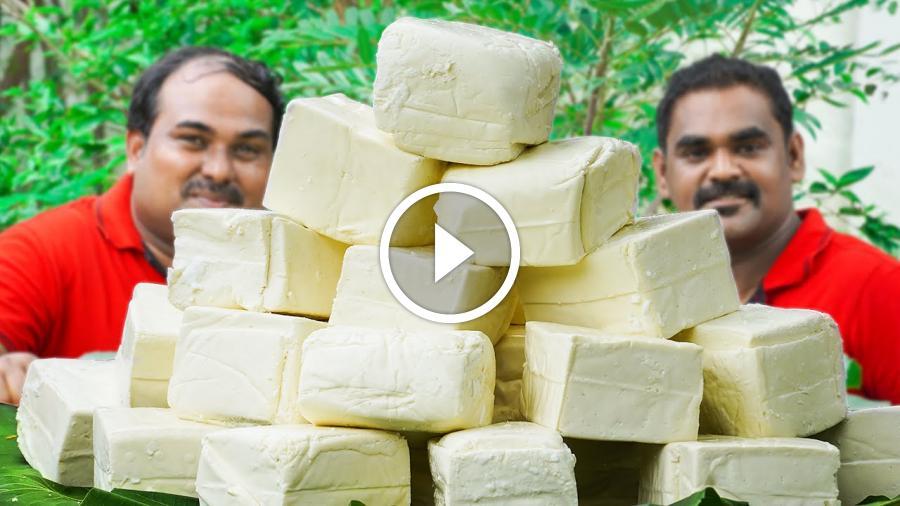 PANEER BUTTER MASALA | Paneer Curry Recipes | Paneer Butter Masala Gravy Recipe | World Food Tube
