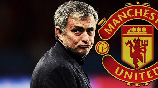 Prihal Kepindahannya ke MU, Ini Penjelasan Mourinho