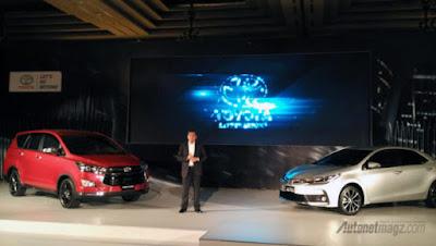Toyota Innova Ventures