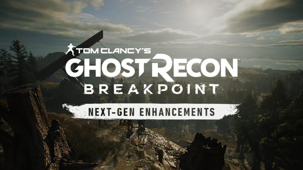 Ghost Recon Breakpoint Next-Gen Enhancements Detailed by Ubisoft