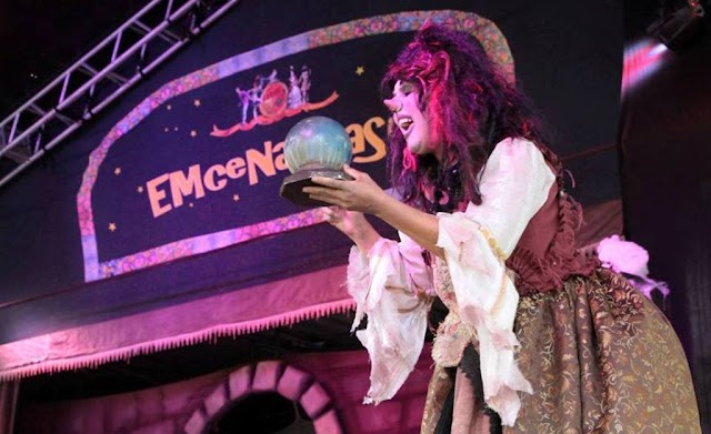 Anápolis: Teatro, Cinema e Circo são as atrações deste feriado
