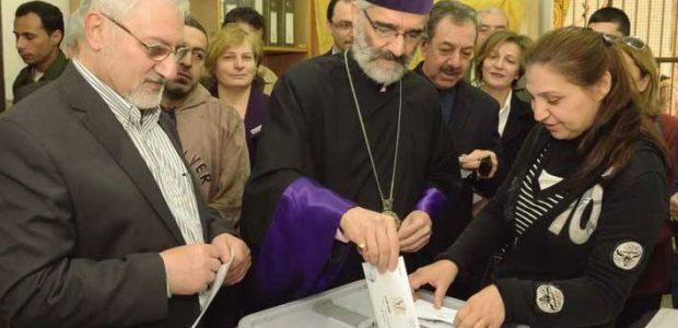 Armenia aprueba ley de integración de inmigrantes