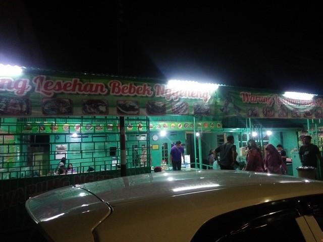 "Tempat Makan Enak di Jombang ""Warung Nggeneng"";Tempat Makan Enak dan Pilihan Kuliner Nikmat di Jombang;Menu Kuliner Warung Nggeneng;"