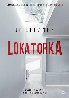 ''Lokatorka'' JP Delaney
