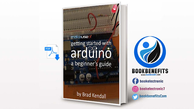 Free Book Getting Started With Arduino PDF