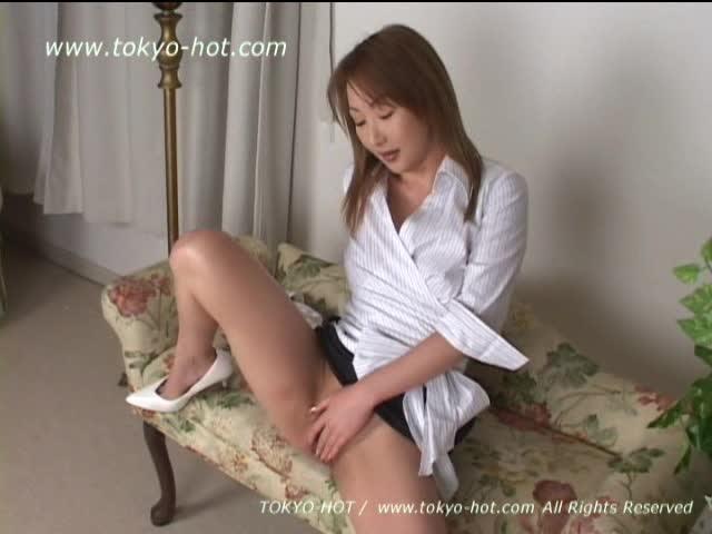 Tokyo-Hot N0035