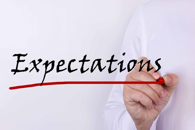 How to Deal With parents Having High Expectations From You?