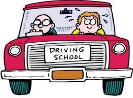 تعليم قيادة السيارات بالصور والتفاصيل للمبتدئين driving cars