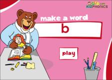 Игры для дошкольников и младших школьников для обучению чтению на английском языке