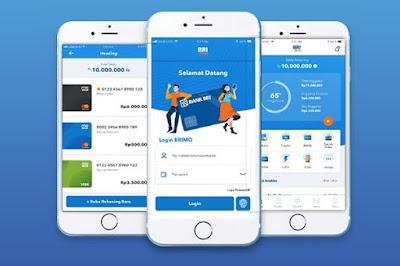 Keunggulan Aplikasi BRI Mobile