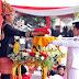 Presiden Jokowi Kenakan Pakaian Adat Aceh, Ibu Iriana Pakaian Adat Minangkabau