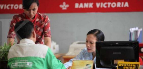 Alamat Lengkap dan Nomor Telepon Kantor Bank Victoria di  Bekasi