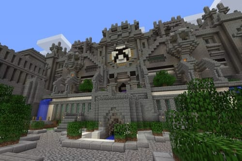 Minecraft now requires a Microsoft account