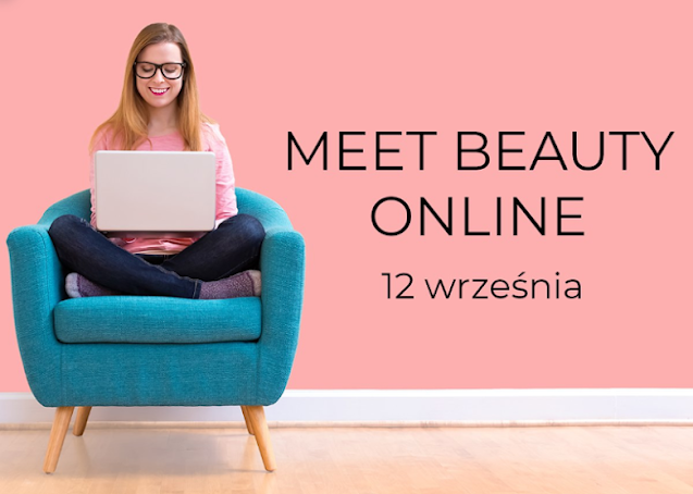 KONFERENCJA MEET BEAUTY 2020 ONLINE