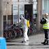 España se acerca al pico de la pandemia pero paga una factura de 462 muertos en 24 horas