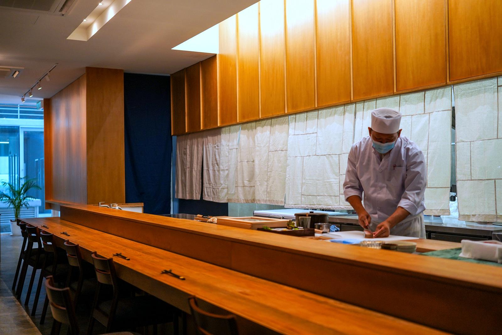 hinoiri japanese cuisine, bukit jalil