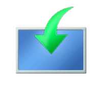 Microsoft Media Creation Tool Icon