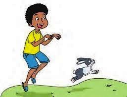 tari kelinci