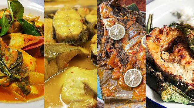 8 Aneka Resepi Ikan Patin Yang Anda Boleh Cuba